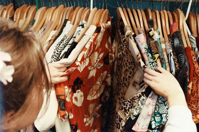 grote maten jurken